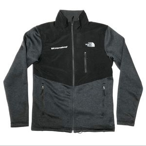 The North Face Fleece Full Zip Jacket
